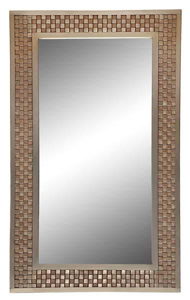 Steel Mirrors