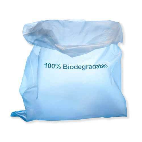 Biodegradable Packaging Bags