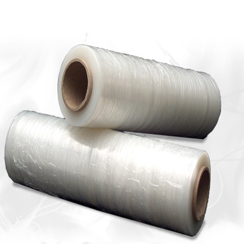Clear Wrap Stretch Film