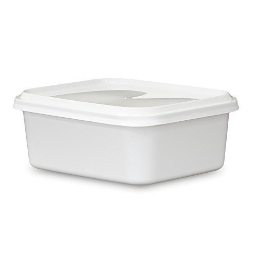 Food Grade Plastic Containers