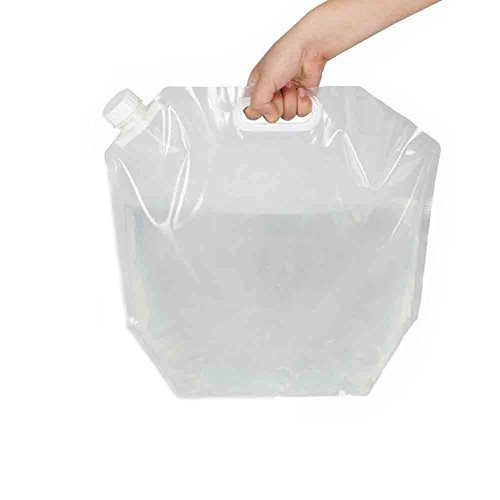 Liquid Packaging Bags