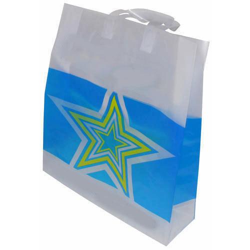Polyethylene Packaging Bags