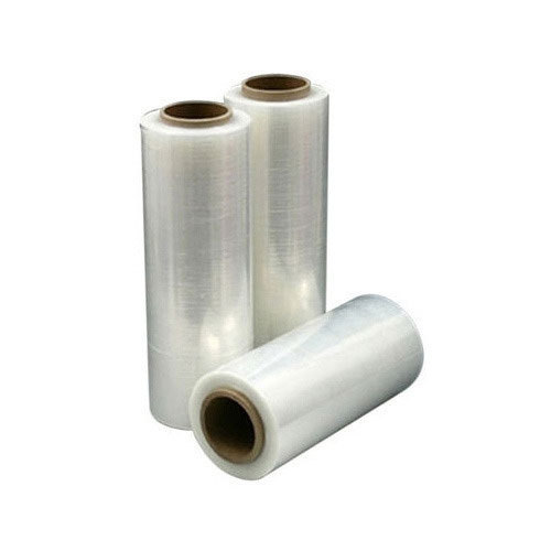 Transparent LDPE Sheet Rolls