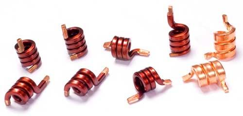 High Rating Circuit Breaker Coils