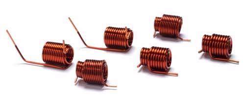 Lower Rating Circuit Breaker Coils