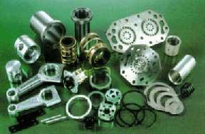 Daikin Compressor Spare Parts