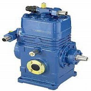 Bock F3 Compressor