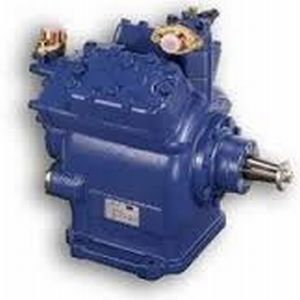 Bock F4 Compressor