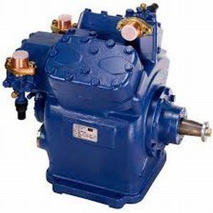 Bock F5 Compressor