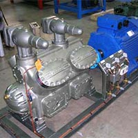 Carrier Compressor (5H-86)