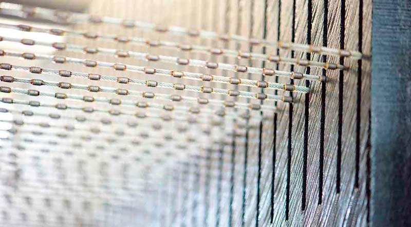 Multi Wire Rope