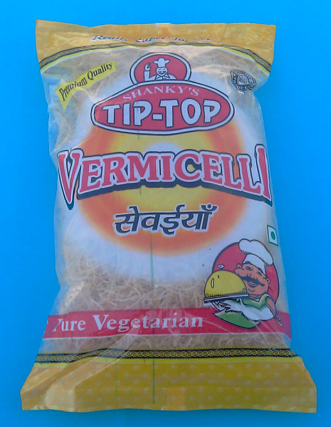 Unroasted Vermicelli