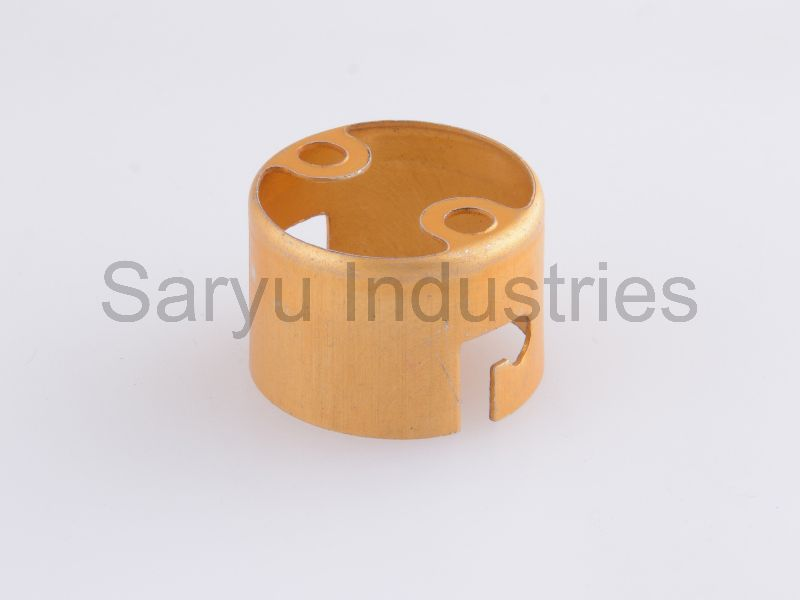 Aluminium Holder Ring