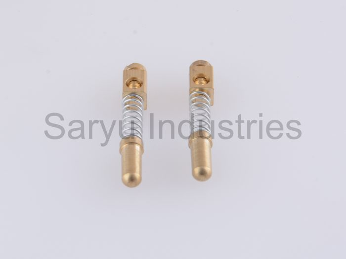 Brass Electrical Holder Pin