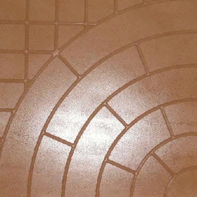 Paving Tiles (400 X 400 X 20 MM)