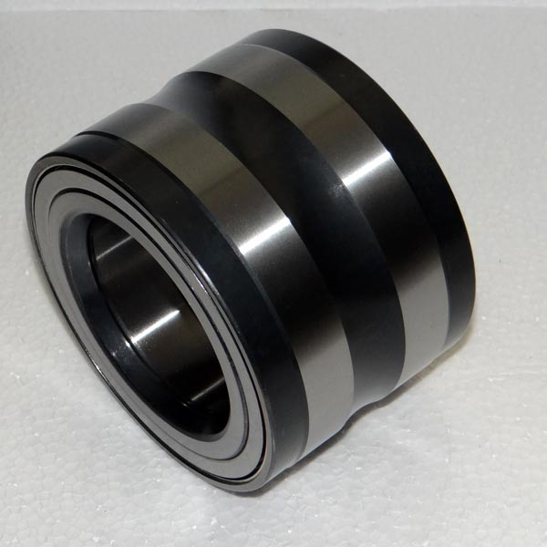 Double Taper Roller Bearings