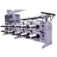 Wire Rope Making Machine