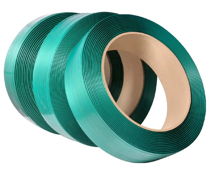 Polyester Straps - Manufacturer Exporter Supplier in Bhavnagar India