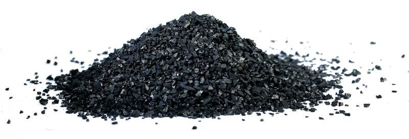 Impregnated Carbon