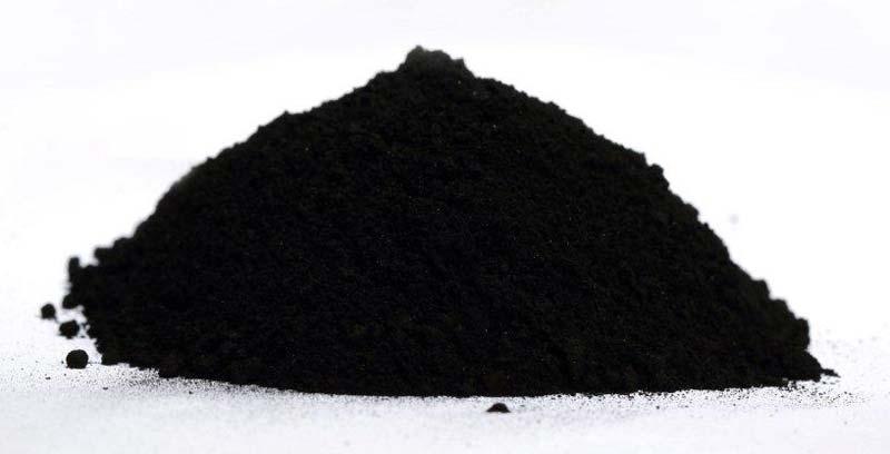 Powder Carbon