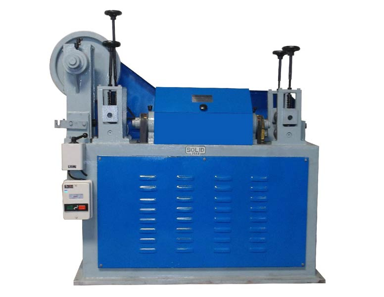 Wire Straightening and Cutting Machine (solid-m08)
