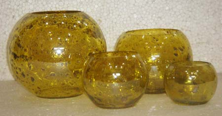 Glass Votive (AC - 230)