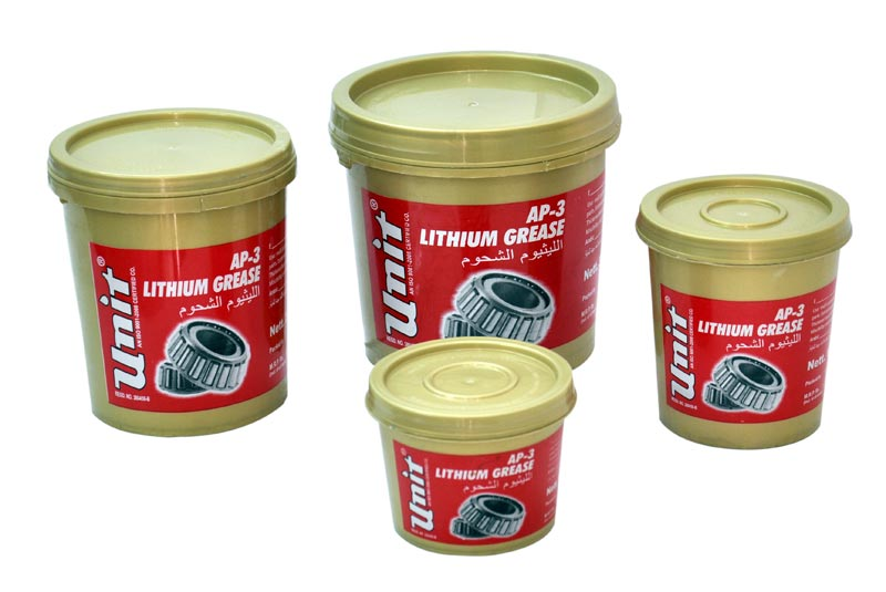 AP-3 Lithium Grease