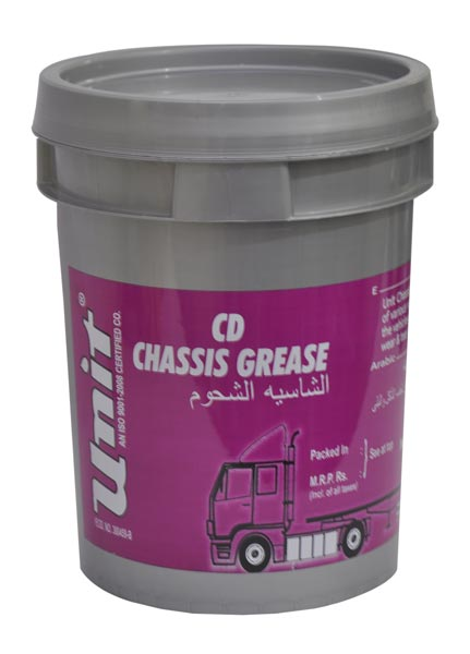 Chassis Grease