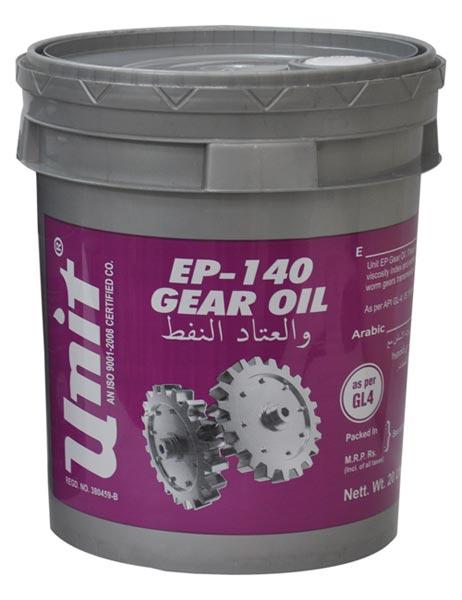 EP-90 Gear Oil
