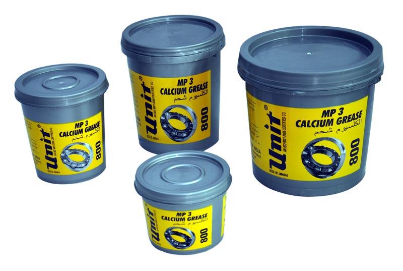 MP-3 Calcium Grease