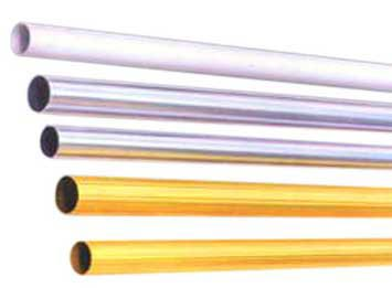 Aluminium Pen Pipe