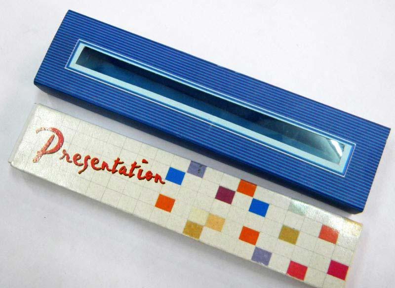 Paper Pen Boxes