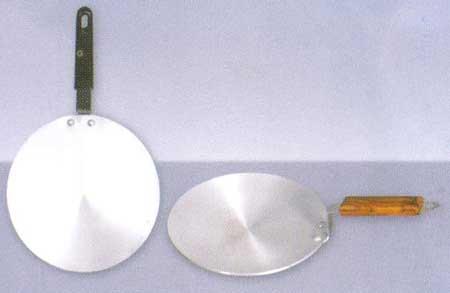 Aluminium Roti Tawa