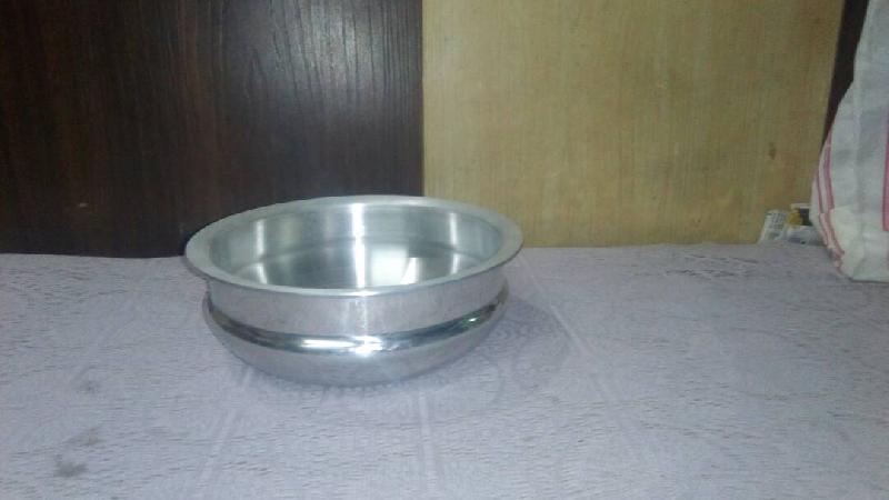 Aluminum Handi without Handle 02