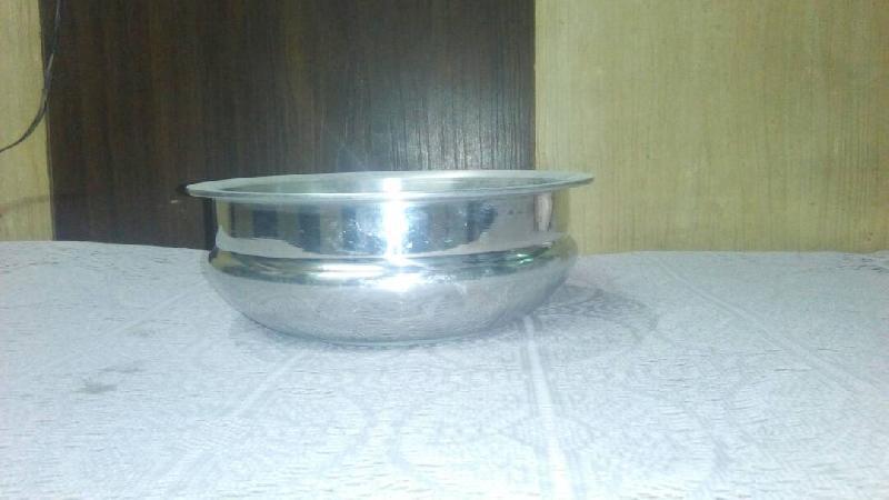 Aluminum Handi without Handle 01
