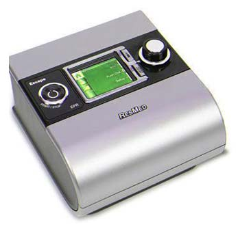 Resmed S9 Escape Auto CPAP Machine