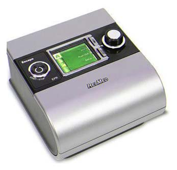 Resmed S9 VPAP S Machine