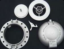 Hatch Assemblies