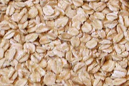 Rolled Oat Flakes
