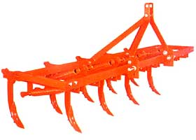 Denmark Spring Loaded Cultivators Exporter