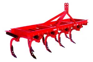 Extra Heavy Duty Spring Loaded Cultivators Manufacturer