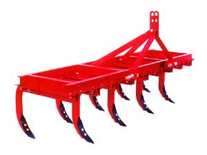 Light Duty Rigid Cultivators Exporter