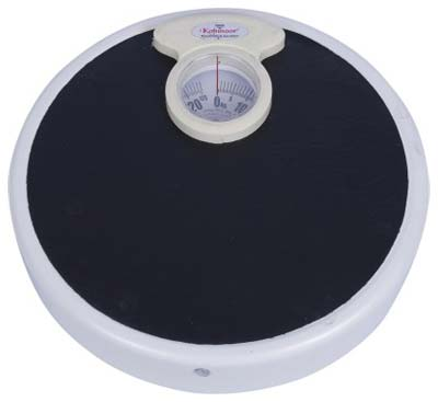 Personel Weighing Scale