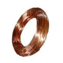 Bronze Wires