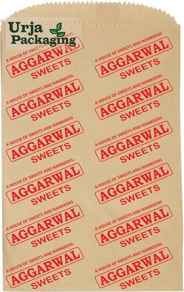 Aggarwal Print Paper Bags