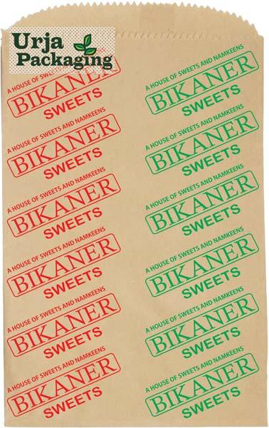 Bikaner Print Paper Bags