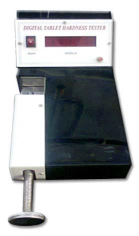 Digital Tablet Hardness Tester