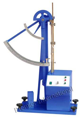 Electromechanical Tensile Tester