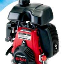 Honda Engine  (GXH 50)