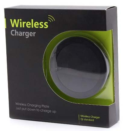 344 Wireless Power Bank